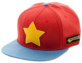 Steven Universe- Logo Snapback Chapéu