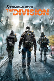 The Division- Breaking Quarantine Stampa