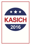 Kasich 2016 Posters