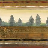 Treescape I Lámina giclée por Holman