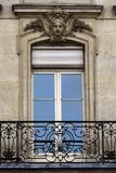 Rue De Paris IV Giclee Print by Tony Koukos