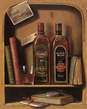 Bushmills Giclee Print by Raymond Campbell