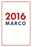 Marco 2016 Poster