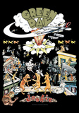 Green Day- Dookie Posters