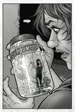 Locke and Key: Volume 2 - Full-Page Art Plakater av Gabriel Rodriguez