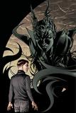 Locke and Key - Cover Art Plakat av Gabriel Rodriguez