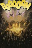 Zombies vs. Robots: Volume 1 - Full-Page Art Plakater av Anthony Diecidue