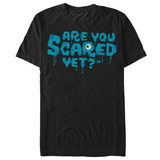 Monsters University- Scared Yet Shirts