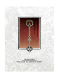 Locke and Key: Volume 1 Welcome to Lovecraft - Chapter Page Posters por Gabriel Rodriguez