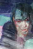 30 Days of Night: Beyond Barrow - Full-Page Art Posters by Bill Sienkiewicz