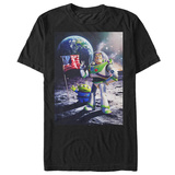 Toy Story- Moon Landing T-shirts