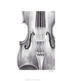 Stringed Instrument Study I Spesialversjon av Ethan Harper