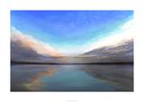 Salt Flats III Limited Edition by Sheila Finch