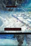 Bill Sienkiewicz - 30 Days of Night: Beyond Barrow - Comic Page with Panels Plakáty