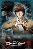 Deathnote- Light Posters
