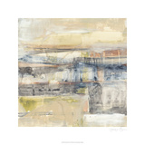 Pastel Earth II Limited Edition by Jennifer Goldberger