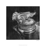 Ethan Harper - Vintage Hood Ornament I Limitovaná edice