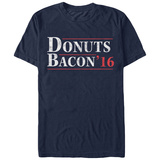 Donuts N Bacon 16 Shirts