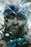 Bill Sienkiewicz - 30 Days of Night: Beyond Barrow - Full-Page Art Plakáty