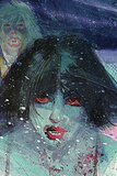 30 Days of Night: Beyond Barrow - Full-Page Art Prints by Bill Sienkiewicz