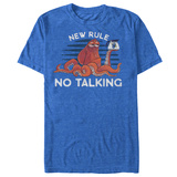 Finding Dory- New Rule T-shirts