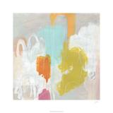 Samba I Limited Edition by June Vess