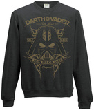 Crewneck Sweatshirt: Star Wars- Vadar Join Or Die T-shirt
