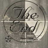 The End Art by Sd Graphics Studio