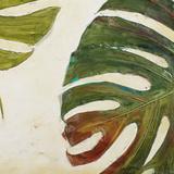 Organic I (crop) Kunst af Patricia Pinto