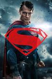 Batman Vs. Superman- Superman Solo Posters