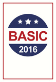 Basic 2016 Posters
