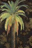 Palms II Kunst af Patricia Pinto