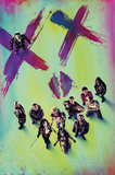 Suicide Squad- Stand Together Plakat