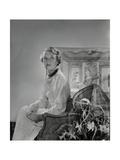 Mrs. Charles Suydam Regular Photographic Print