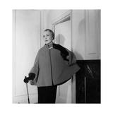 Comtesse Jean De Polignac Photographic Print