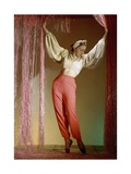 Vogue - July 1940 Regular Photographic Print by Horst P. Horst