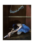Alicia Markova Photographic Print