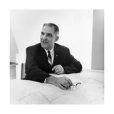 Dr. Dale F. Leipper Photographic Print