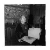 Helene Stathatos Photographic Print