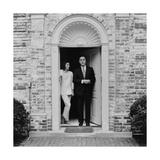 The Honorable William Mccormick Blair Jr. Regular Photographic Print