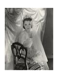 Gogo Schiaparelli Regular Photographic Print
