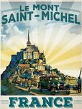 France Giclee Print