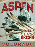 Aspen Impression giclée