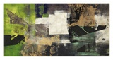 Emerald Prints by Alessio Aprile