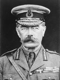 Lord Kitchener, 1915 Photographic Print by George Grantham Bain