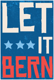Let It Bern Posters