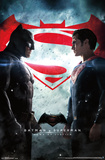 Batman Vs. Superman- One Sheet Poster