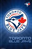 Toronto Blue Jays- Logo 2016 Posters