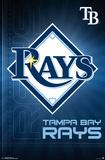 Tampa Bay Rays- Logo 2016 Prints