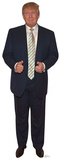 Donald Trump Cardboard Cutouts